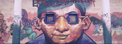 Documental Escenas del Graffiti en Granada de Ínsula Sur