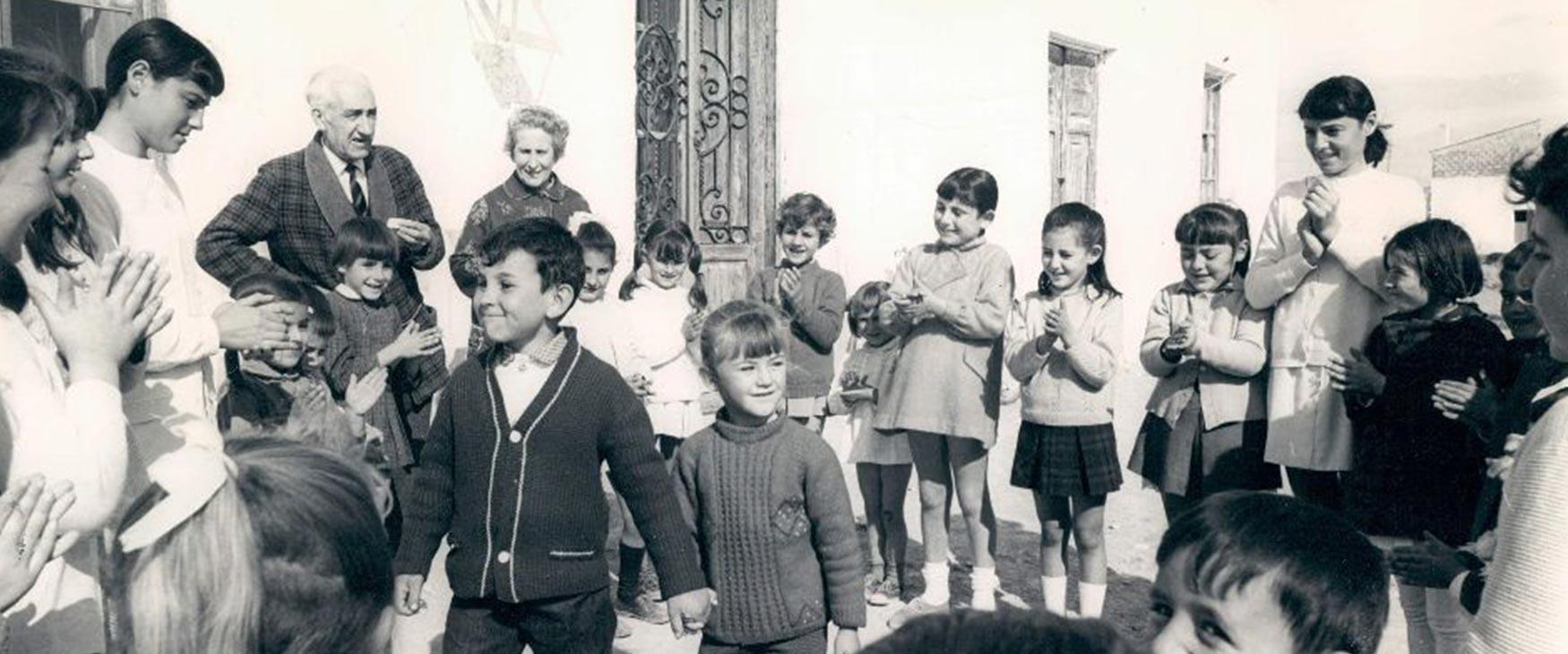 """Documental """"La cosecha de los Lunares"""" realizado por Ínsula Sur"""