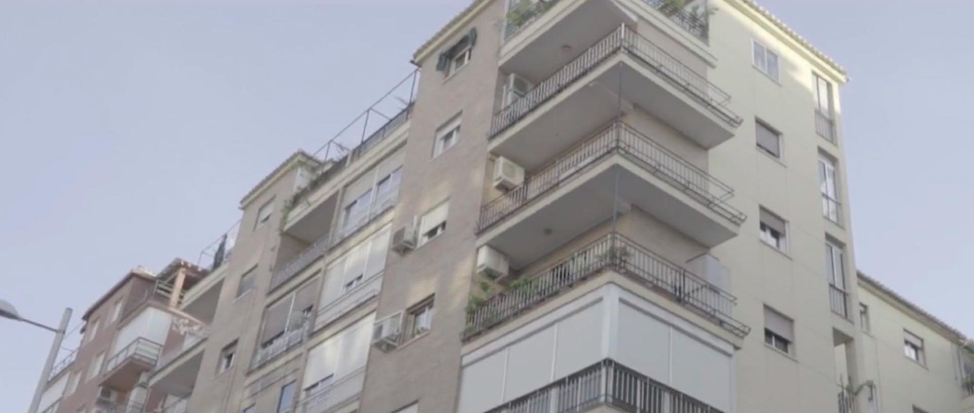 Trailer Escenas del graffiti en Granada