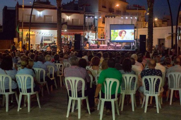 """Estreno del documental """"La cosecha de los Lunares"""" realizado por Ínsula Sur"""