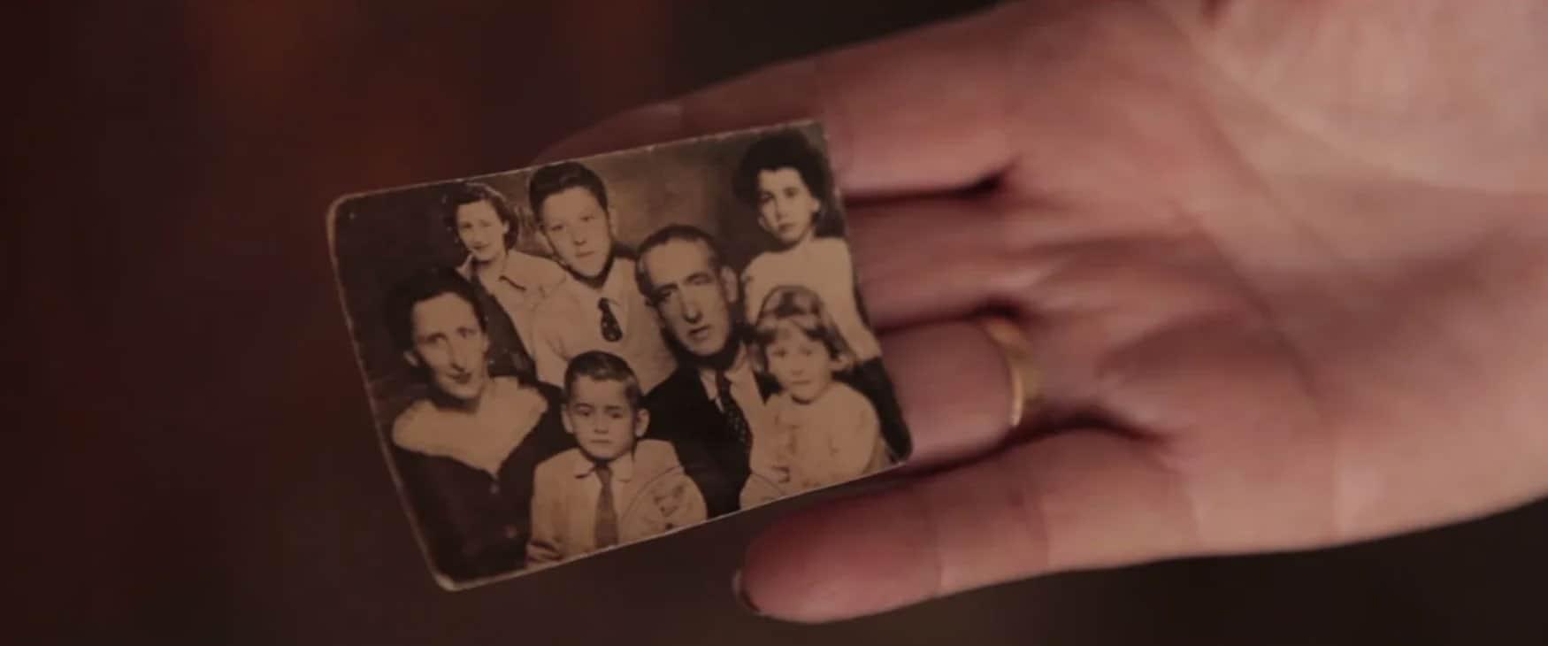 """Making-of del documental """"La cosecha de Los Lunares"""" de la productora Ínsula Sur"""
